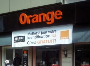 Identification Orange Cameroun