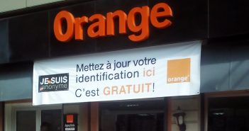 Identification Orange Cameroun