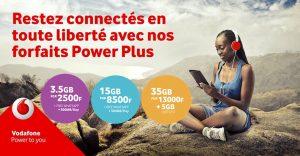 Vodafone Power Plus