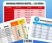 [DOSSIER] Pluie de Nouveaux Forfaits Internet Mobile Chez Camtel, Nexttel et MTN Cameroon.