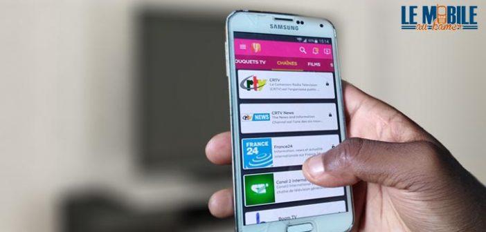 J'ai essayé Yabadoo, l'application de Streaming Vidéo et Télévision Mobile de MTN Cameroon