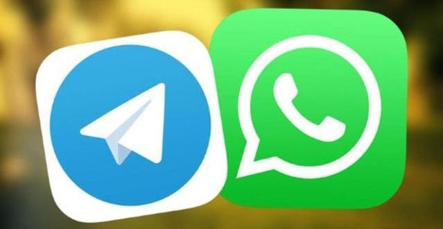 Telegram ou WhatsApp : Quelle est l'appli de messagerie la plus sécurisée ?