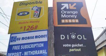 Mobile Money au Camerooun