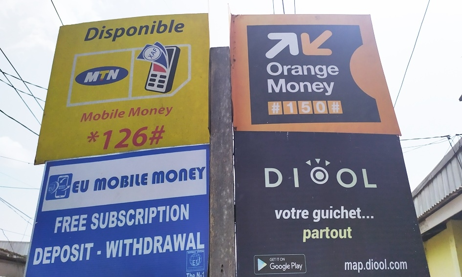 Mobile Money au Camerooun