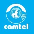 logo bleu Camtel