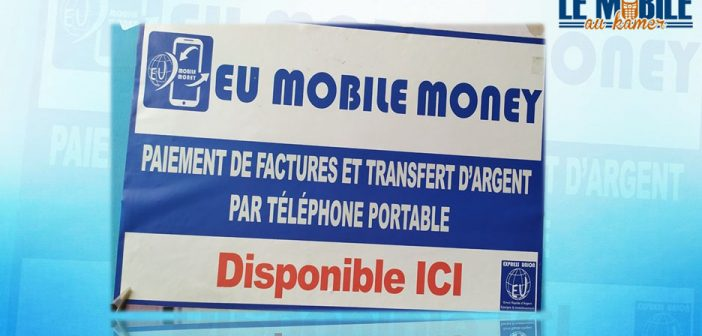 Tout savoir sur EU Mobile Money, le wallet mobile d'Express Union Cameroun.